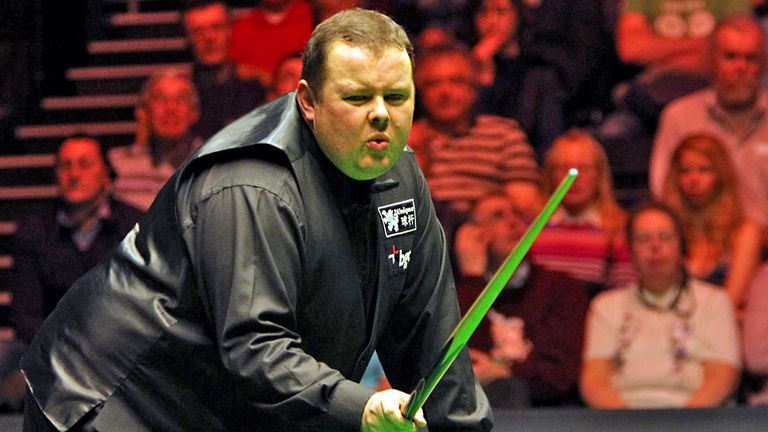 Stephen Lee: Hoping to clear his name
