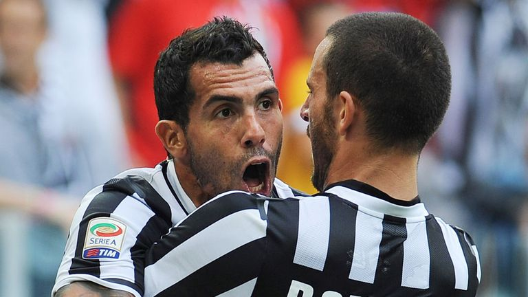 Juve are in derby action on Sunday