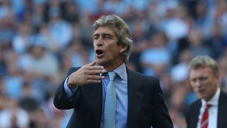 Manuel Pellegrini: Big win for City