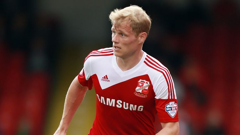 Jay McEveley: Pens Sheffield United deal