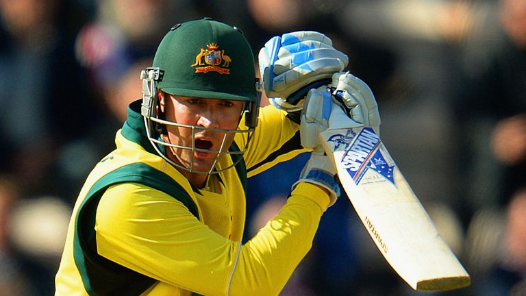 Michael Clarke: Ruled out of tour of India