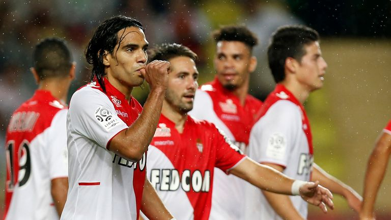 Monaco: Recovered to hold Reims to a 1-1 draw