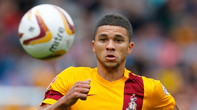 Nahki Wells: Highly-rated striker