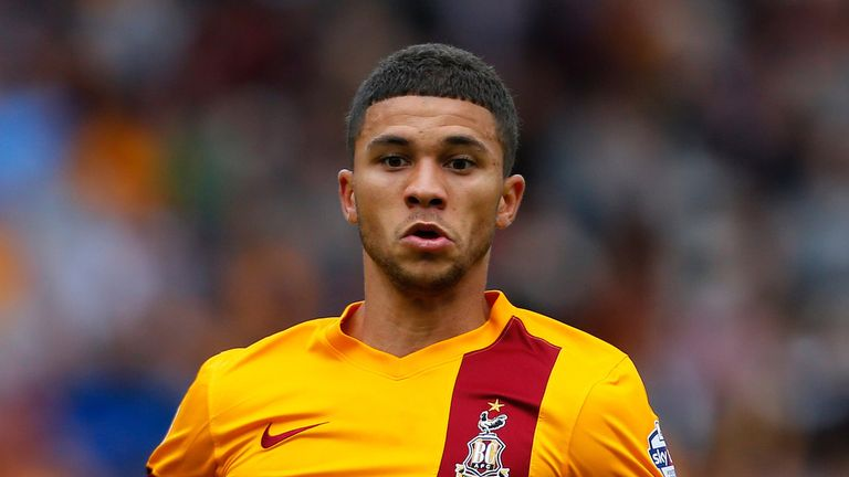 Nahki Wells: Focused on his job
