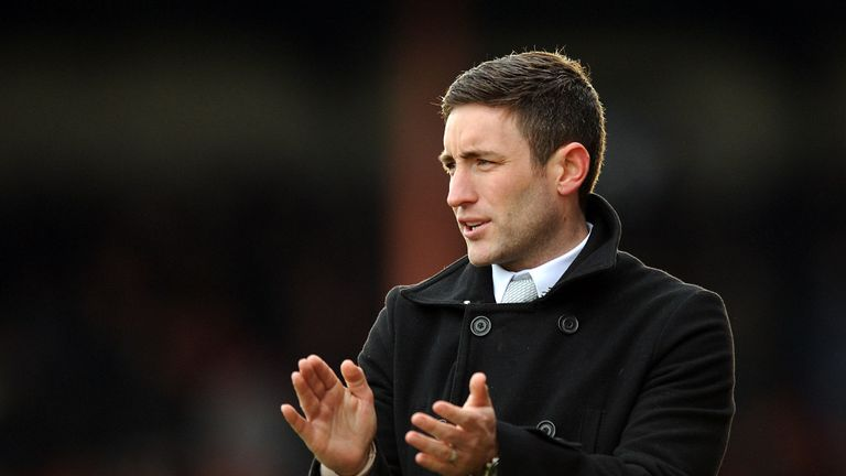 Lee Johnson: Happy with second-half showing