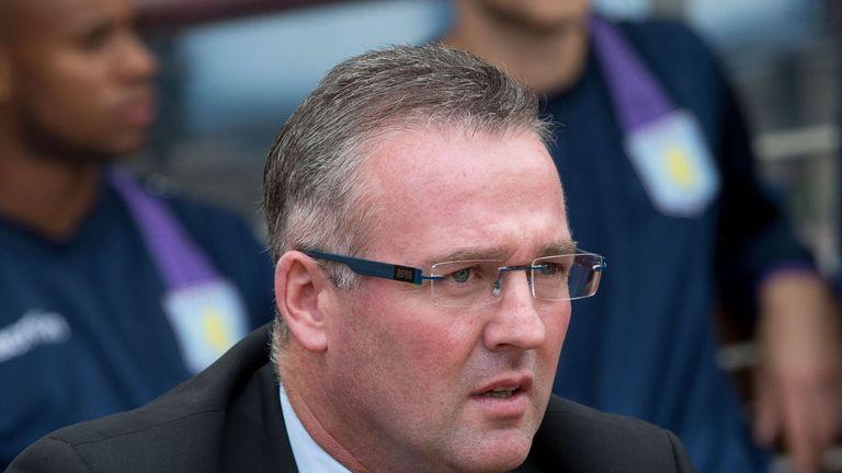 Paul Lambert: 'The punishment is never strong enough'