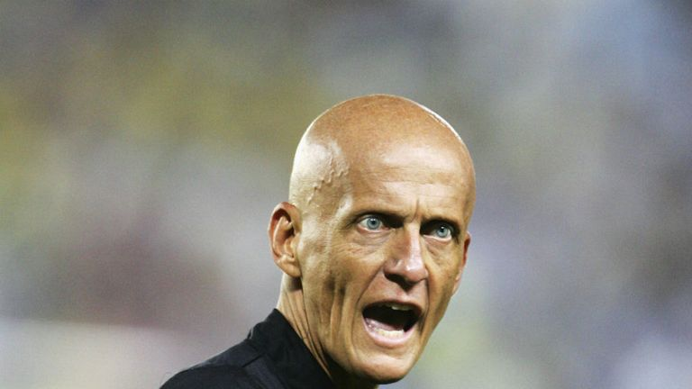Pierluigi Collina: Behind new rule proposal