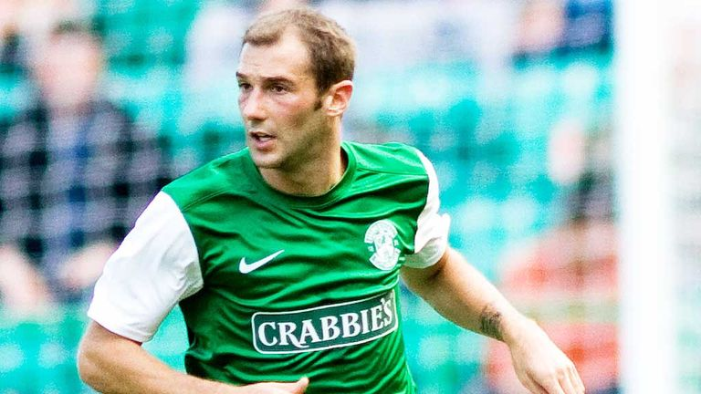 Kevin Thomson: In line for return against Hamilton