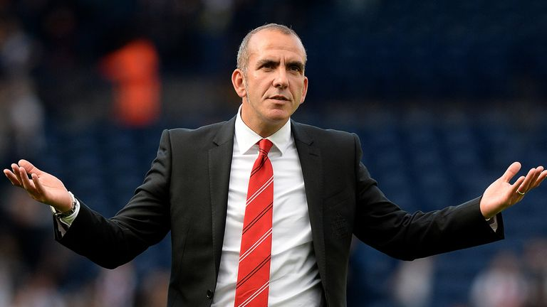 Paolo Di Canio: Highlights the problems for Sunderland