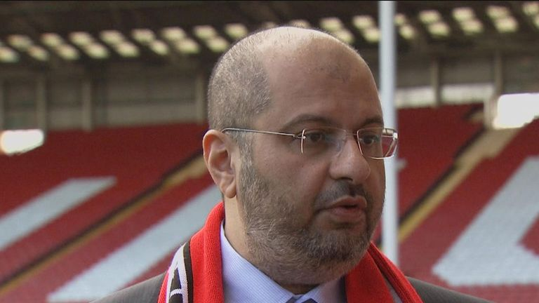 "Prince Abdullah: Premier League return ""difficult, but not impossible"""