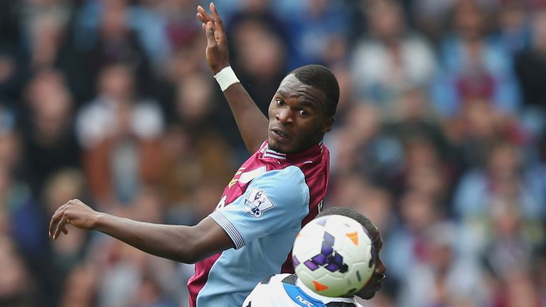Christian Benteke: Says Libor Kozak has a lot to offer Aston Villa