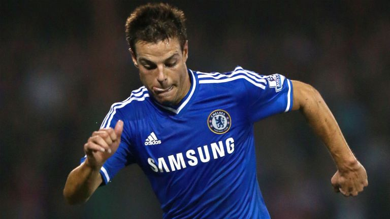 Cesar Azpilicueta says Chelsea are now targeting top spot in the Premier League