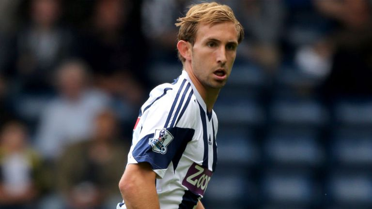 Craig Dawson: Linked with a move to Wigan on loan