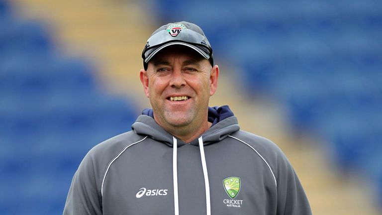 Darren Lehmann was surprised by Graeme Swann's decision