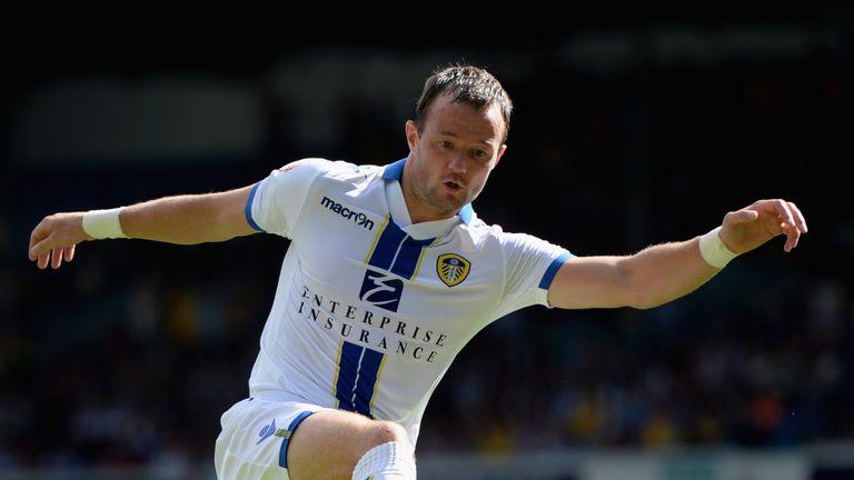 Noel Hunt: Could return to training next week