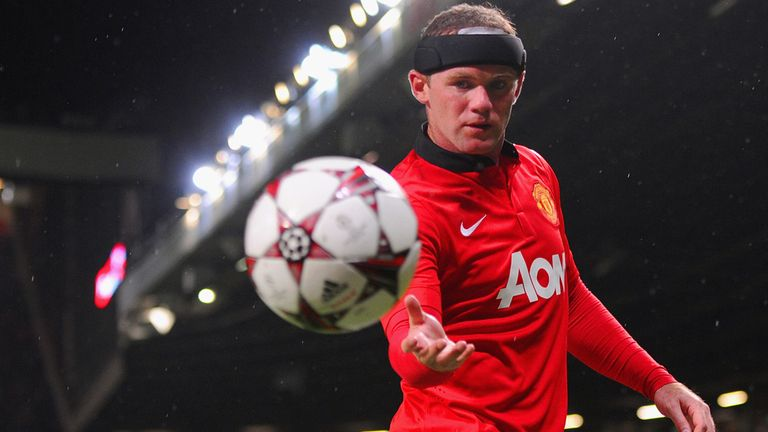 Wayne Rooney: Ready for derby date with Manchester City in Sunday