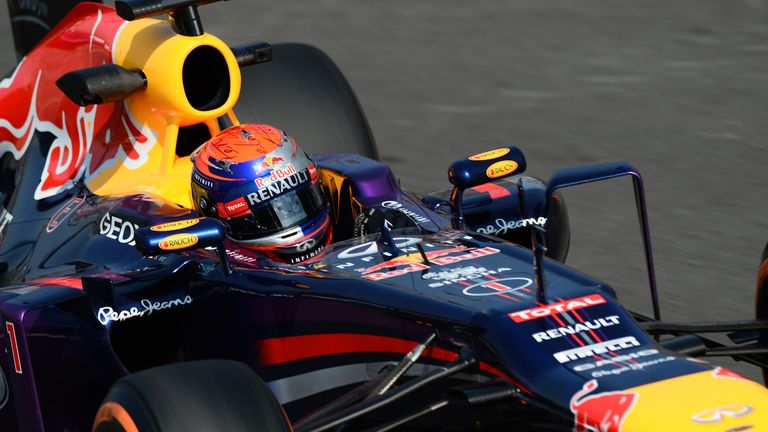 Red Bull: Set to conduct permitted tyre testing at Barcelona