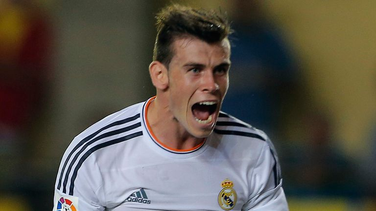 Gareth Bale: Rejected rumours over his fitness