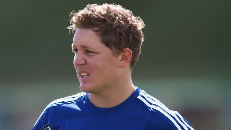 Gary Ballance: Yorkshire batsman shocked to be in Ashes squad
