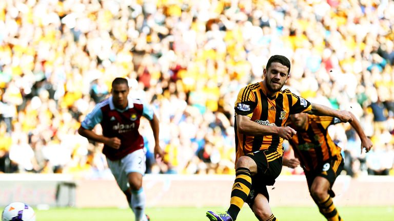 Robbie Brady: Hull winger to undergo groin surgery