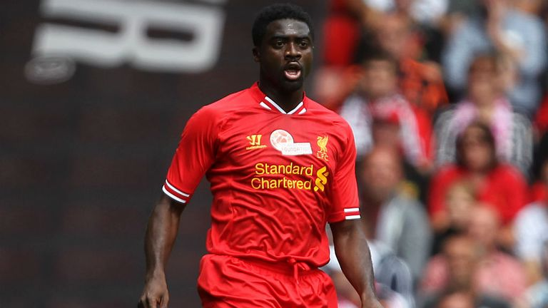 Kolo Toure: Puts international return down to Liverpool