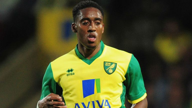 Leroy Fer: Keen to keep improving