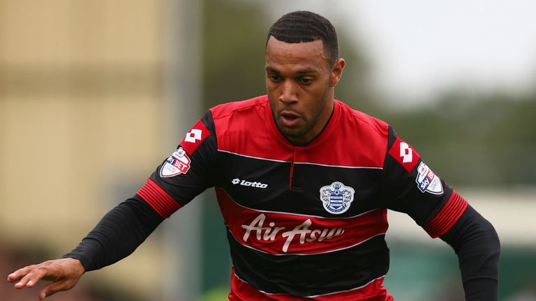 Matt Phillips: Confident there is more to come from Queens Park Rangers
