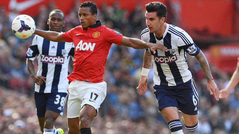 Nani: Wants more from United