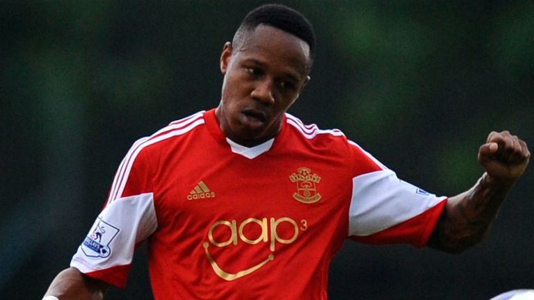 Nathaniel Clyne: Looking for win over Crystal Palace