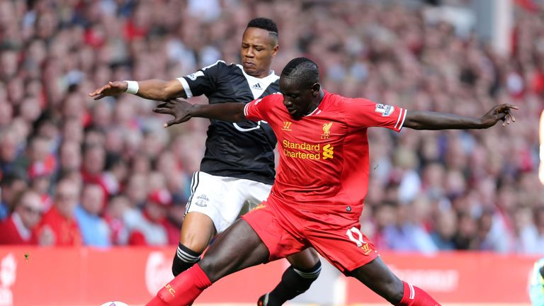 Mamadou Sakho: Plans to return to Paris Saint Germain in the future