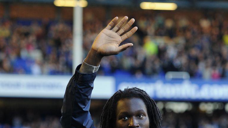 Romelu Lukaku: I'll prove Jose Mourinho wrong