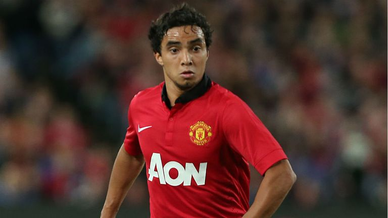 Rafael has had injury problems this season but could return to play a key role