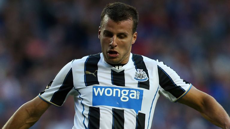 Steve Taylor: Newcastle United defender has apologised over Twitter row