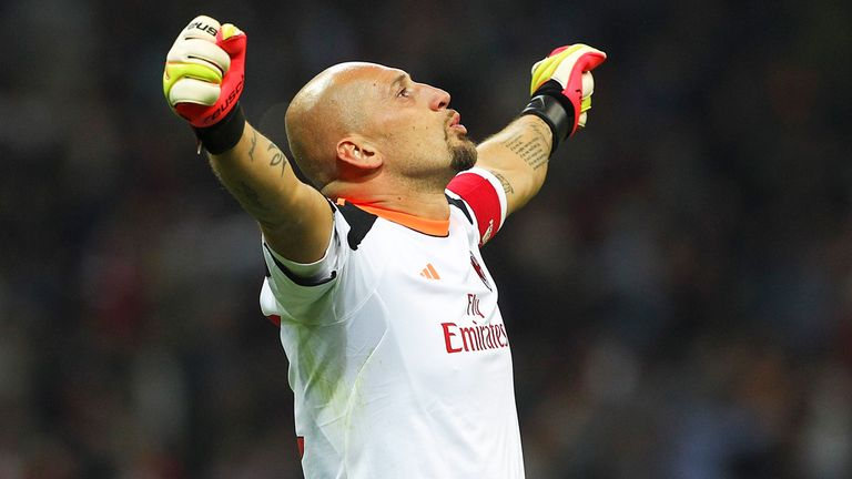 Christian Abbiati: Knows AC Milan need victory