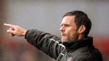Graham Alexander: Duo will add experience to midfield