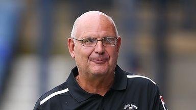 John Still: Match went according to plan