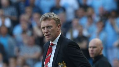 David Moyes: Must galvanise United quickly, says Dwight Yorke