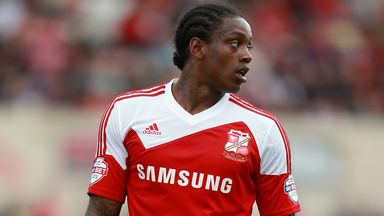 Nile Ranger: Found not guilty of rape
