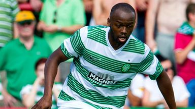 Steven Mouyokolo: Fresh injury setback for the Celtic defender