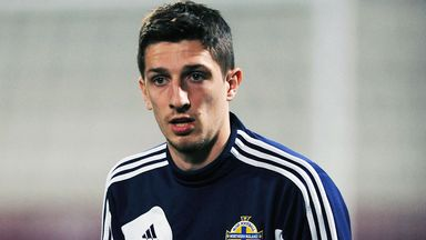 Craig Cathcart: Knee injury has left Blackpool short at the back