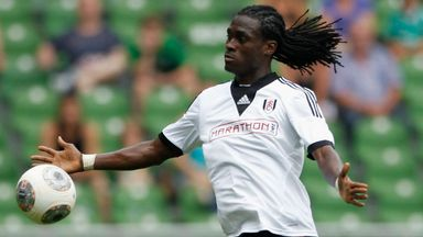 Derek Boateng: Joins Rayo Vallecano Arrives after a spell at Fulham