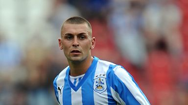 Jack Hunt: Crystal Palace defender has joined Barnsley on loan
