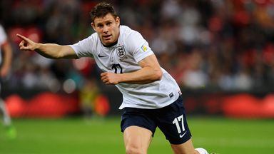 James Milner: Experience needed in Ukraine on Tuesday