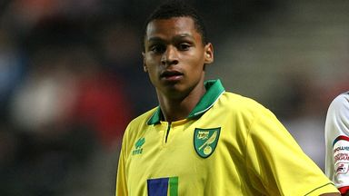 Josh Murphy: The 18-year-old provided an assist for Norwich City