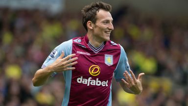 Libor Kozak: Striker could miss Villa's home game with Manchester United