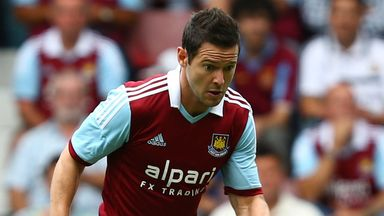 Matt Jarvis: Understands the frustration of disgruntled fan base