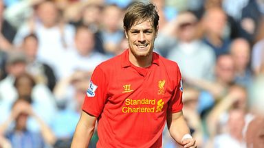 Sebastian Coates: Set for loan stint back home