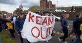 Kean looks back on Blackburn days