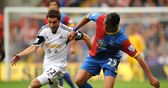 Redknapp previews Swansea v Crystal Palace