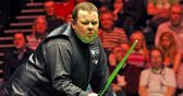 Snooker review 2013